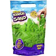 Kinetischer Sand Packung mit grünem Sand 0,9 kg - Kinetischer Sand