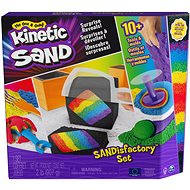 Kinetischer Sand Kreativ-Workshop - Kinetischer Sand