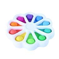 Gesellschaftsspiel Spiel Rappa Simple Dimple - Blume mit Zahlen