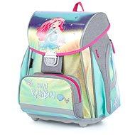 Karton P+P - Schulrucksack Premium Ocean Rainbow - Aktentasche