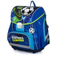 Karton P+P - Schulrucksack Premium Fotball - Aktentasche