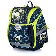 Karton P+P - Schulrucksack Premium Light Fotball - Aktentasche