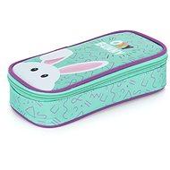 Karton P+P - Etui Komfort Oxy Bunny - Federmäppchen