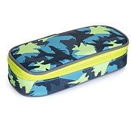 Karton P+P - Hülle etue komfort Oxy Style Mini camofLight - Federmäppchen