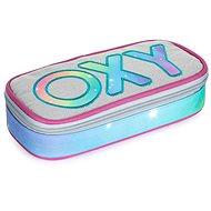 Karton P+P - Hülle etue komfort Oxy Style Mini rainbow - Federmäppchen