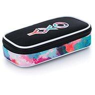 Karton P+P - Hülle etue Komfort Oxy Sport Batik - Federmäppchen