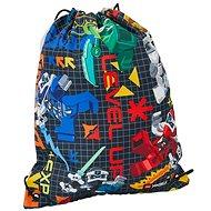 LEGO Ninjago Prime Empire - Slipper Bag - Shoe Bag