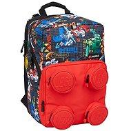 LEGO Ninjago Prime Empire Petersen - School Bag - School Backpack