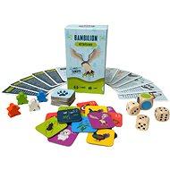 Gesellschaftsspiel Brettspiel Bambilion Spiele - Böhmerwald