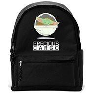 ABYstyle - The Mandalorian - Backpack - Baby Yoda Precious Cargo - City-Rucksack