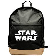 """ABYstyle - Star Wars - Backpack - """"Logo"""" - City-Rucksack"""