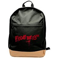"""ABYstyle - Friday the 13th  - Backpack - """"Logo"""" - City-Rucksack"""