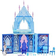Frozen 2 Elsa's Folding Ice Palace - Doll Accessory