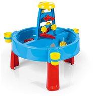 Dolu Spieltisch 3in1 - Kindertisch