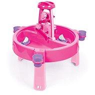 Dolu 3in1 Spieltisch Unicorn - Kindertisch