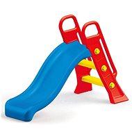 Kinderrutsche runter - Rutsche
