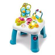 Smoby Cotoons Multifunktionaler Spieltisch - Interaktiver Tisch