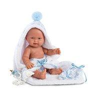 Llorens New Born Baby 26273 - Puppe