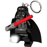 LEGO Star Wars - Darth Vader se světelným mečem - Klíčenka