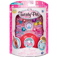 Twisty Petz 4 Tierarmbänder - Kitty und Puppy - Kinderarmband