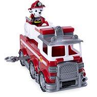 Paw Patrol Feuerwehrauto mit Marshall ultimativer Rettung - Spielset