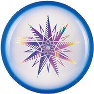 Outdoor-Spiel Aierobie Flying Disk leuchtender Skylighter blau