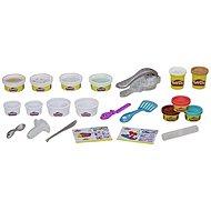 Play-Doh Kitchen Creations - Rollzies - Eiswaffel Set - DIY für Kinder