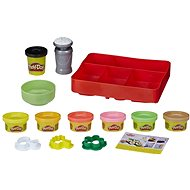 Play-Doh Sushi-Spielzeug-Set - DIY für Kinder