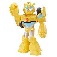 Transformers Mega Mighties Figur Bumblebee - Figur