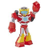 Transformers Mega Mighties Figur Hot Shot - Figur