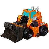 Transformers Rescue Bot Figur Wedge - Figur