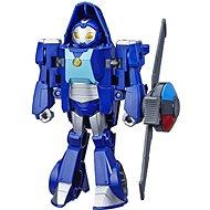 Transformers Rescue Bot Figur Whirl - Autorobot