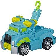 Transformers Rescue Bot Figur Hoist - Autorobot