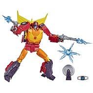 Transformers Generations Filmfigur der Serie Voyager Autobot Hot Rod - Figur