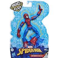 Spiderman Figur Bend und Flex Spiderman - Figur