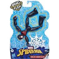 Spiderman-Figur Bend and Flex Miles - Figur