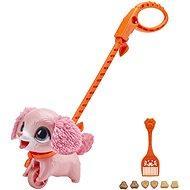 FurReal Freunde Poopalots Pudel kleines Haustier - Interaktives Spielzeug