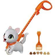 FurReal Friends Poopalots Kleine Haustierkatze - Interaktives Spielzeug