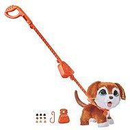 FurReal Friends Poopalots großer Hund - Interaktives Spielzeug