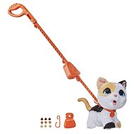 FurReal Friends Poopalots große Katze - Interaktives Spielzeug