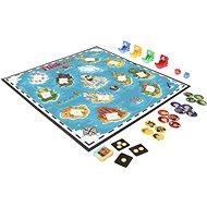 Kinderspiel Risk Junior - Brettspiel