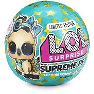 L.O.L. Pets Supreme Limited Edition, Hochzeitspferd - Figuren
