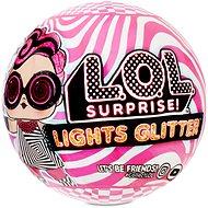 LOL Surprise Neon Glitzerpuppe - Figuren
