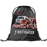 Schuhbeutel Feuerwehr