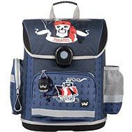 Schultasche / Schulranzen Piraten - Aktentasche