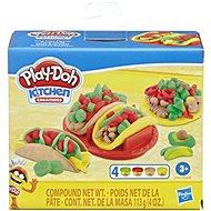Play-Doh Tacos Set - Kreativset