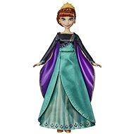 Frozen 2 Musikalisches Abenteuer Anna - Puppe