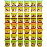 Play-Doh Paket mit 48 Becher - Knetmasse