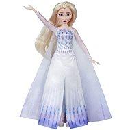 Frozen 2 Musikalisches Abenteuer Elsa - Puppe