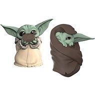 Star Wars Mandalorian The Child - Yoda - 2er Pack A - Figur